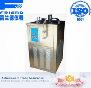 FDS-0401 Liquefied Petroleum Gases Residues tester
