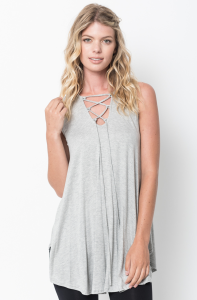 lace tanks