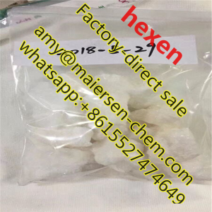 Hexen powder,white hexen powder supplier amy@maiersen-chem.com