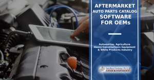 Aftermarket Auto Parts Catalog Software