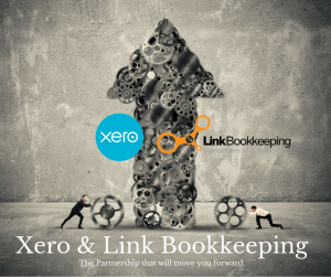 Linkbookkeeping Xero