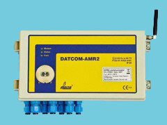 Elgas S.R.O. DATCOM-AMR2 Communicator Supplier in Australia