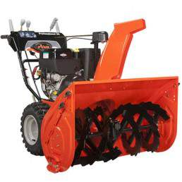 Ariens Professional ST36DLE 36 inch 420cc Two-Stage Snow Blower