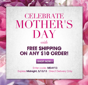 Michiana Beauty Products Mother