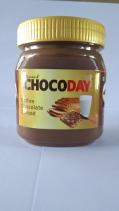 CHOCODAY: Coffee Spread