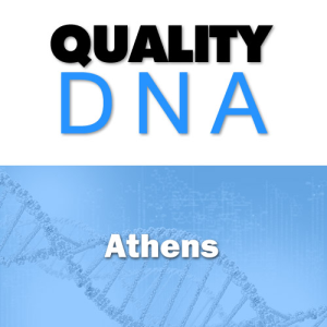 Quality DNA Tests Athens