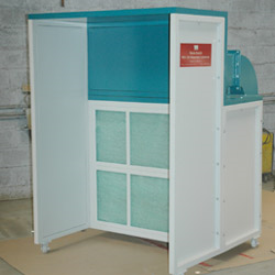 Paint Booth Manufacturers in India