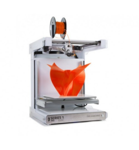 Type A Series 1 Pro the most advanced additive manufacturing solution in the world