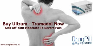 Manage Your Severe Pain With Ultram - Tramadol