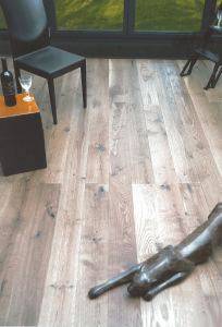 Wood Floor Ranges, Atlas Ceramics
