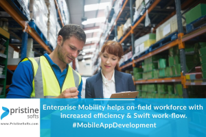 mobile device management, enterprise mobility management