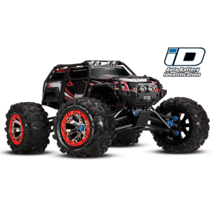 Traxxas Summit 1/10 4WD Electric Monster Truck RTR TQi with iD Technology TRA56076-1