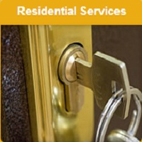 Wesley Chapel Residential Locksmith Service