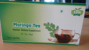 Moringa Tea Bags Exporters India