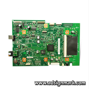 HP main board