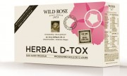 Wild Rose Herbal Detox-Whole Body Cleanse