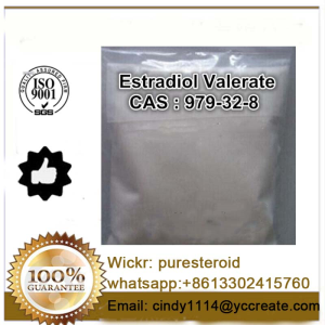 Estrogen Steroids Female Prohormones Powder Estradiol Valerate whatsapp+8613302415760