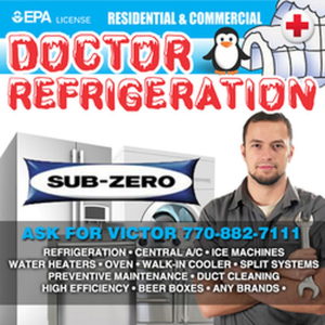 Doctor Refrigeration Services LLCPhoto 2