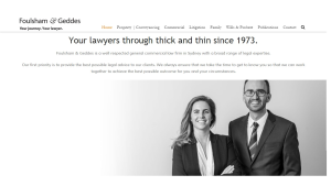 Commercial Lawyer Sydney