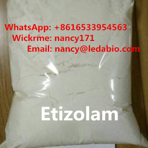 Buy Etizolam (WhatsApp:+8616533954563)