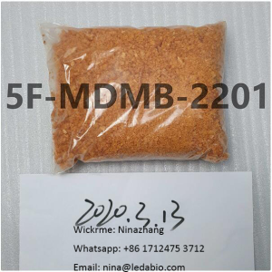 99.7% high purity 5f-mdmb-2201 CAS: 889493-21-2 for sale