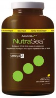Ascenta NutraSea Omega 3 – for a Healthy Development and Growth