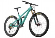 Yeti Mountain bike for sale - 2017 Yeti Cycles SB4.5 Turq XX1 Eagle