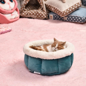 Cat Bed And Mats