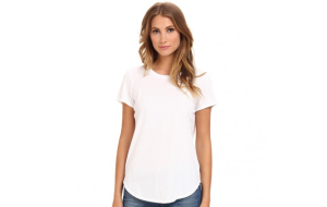 Some Tips on Wearing Plain White T-Shirts