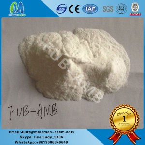 CHINA,AMB-FUBINACA FUBAMB research chemical powder 99.7% purity FOR SALE (judy@maiersen-chem.com)