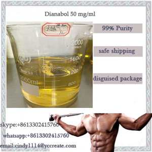 Oral Steroid Gear Dbol Dianabol 50/80mg/ml with safe delivery whatsapp+8613302415760