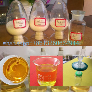 BOLDENONE PROPIONATE 300mg/ml finished oil supply whatsapp:+8613260634944