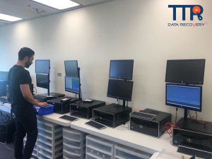 Computer Recovery Services - Miami