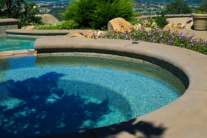 inground pool service Los Angeles