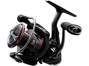 DAIWA BALLISTIC LT LIGHT AND TOUGH SPINNING REELS