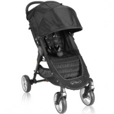 Baby Jogger City Mini 4-Wheel Single Stroller
