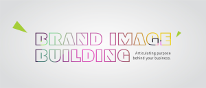 Brand Image Building