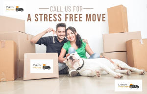 Catch House Packers and Movers India