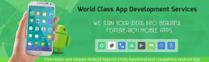 android app design & develop
