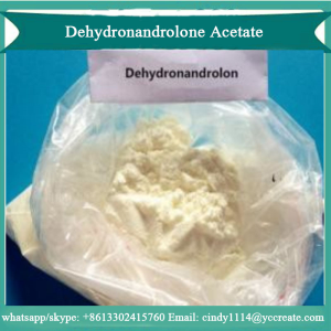 Steroid Hormones Powder Health Enhancer DHEA Powder