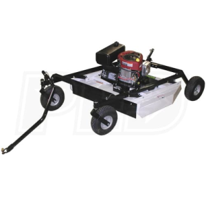 "AcrEase MR44B (44"") 19HP Rough Cut Tow-Behind Mower"