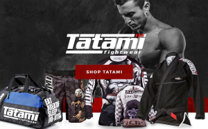 Tatami Fightwear in UK