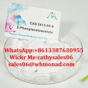 CAS 5413-05-8 China supplier Ethyl 2-Phenylacetoacetate
