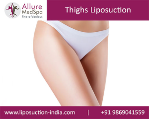 Outer Thighs Liposuction Surgery in Mumbai