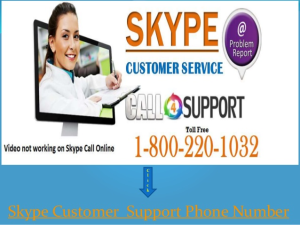 Skype Technical Support Phone Number