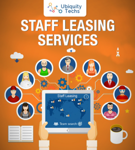 Staff Leasing Services India