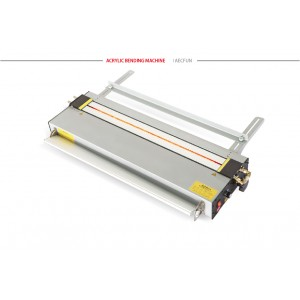 Acrylic Bending Fixture Machine