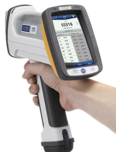 X-MET7000 Series X-Ray Fluorescence (XRF) Analyzer