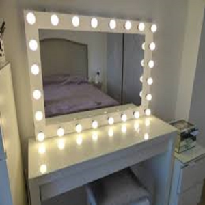 Lights Vanity Mirror