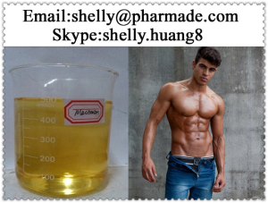 Drostanolone Propionate 100mg/ml dosage and cycles shelly@pharmade.com